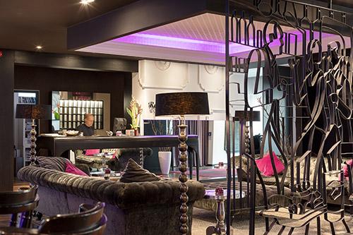 hotel-la-maison.com – Hotel la maison München – Offizielle ...